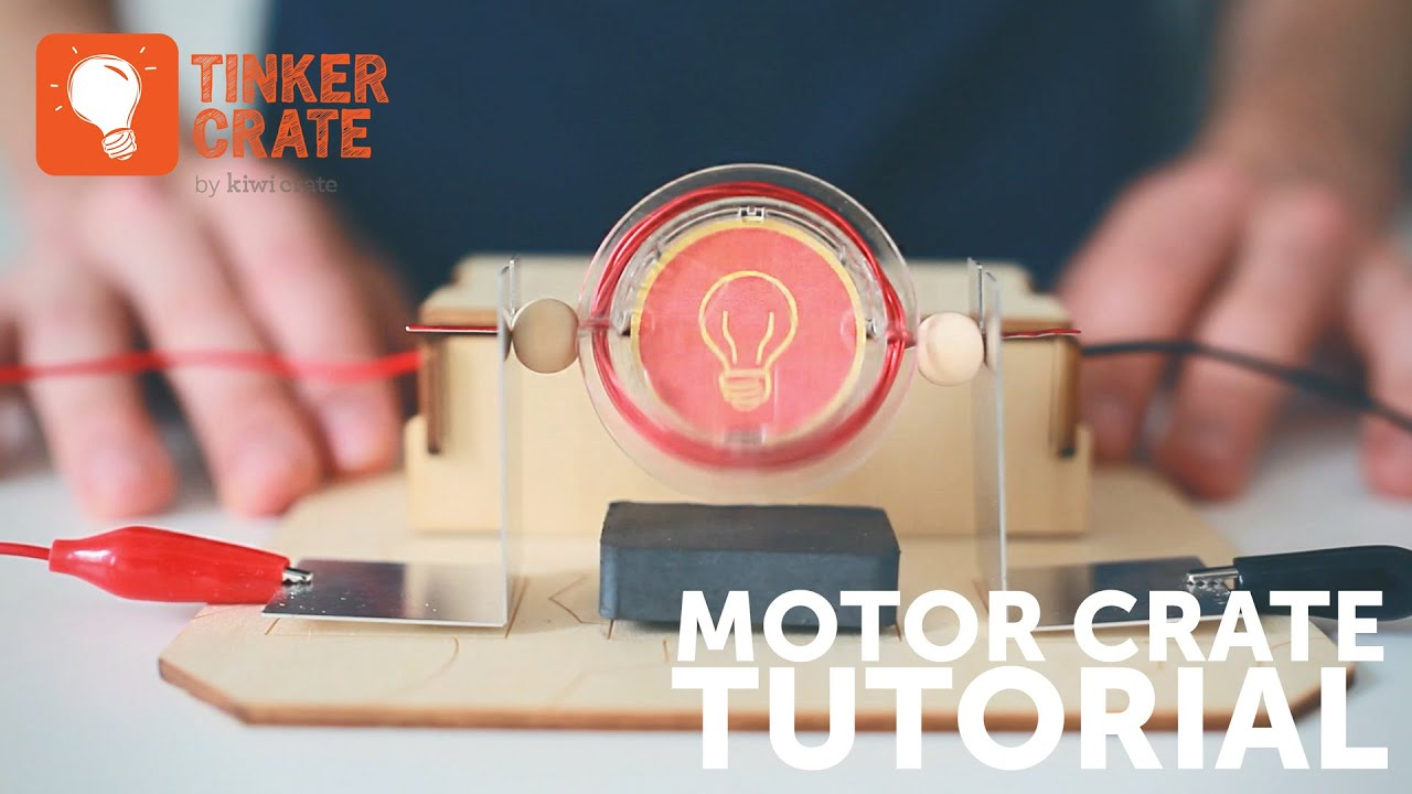 electric motor project Build and use small electric motors these are plans for what to do with small electric motors, and how to make small electric motors as i child, i loved playing with little motors.