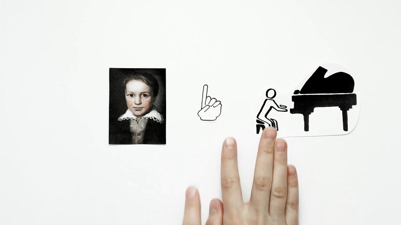 Komponisten entdecken - Ludwig van Beethoven