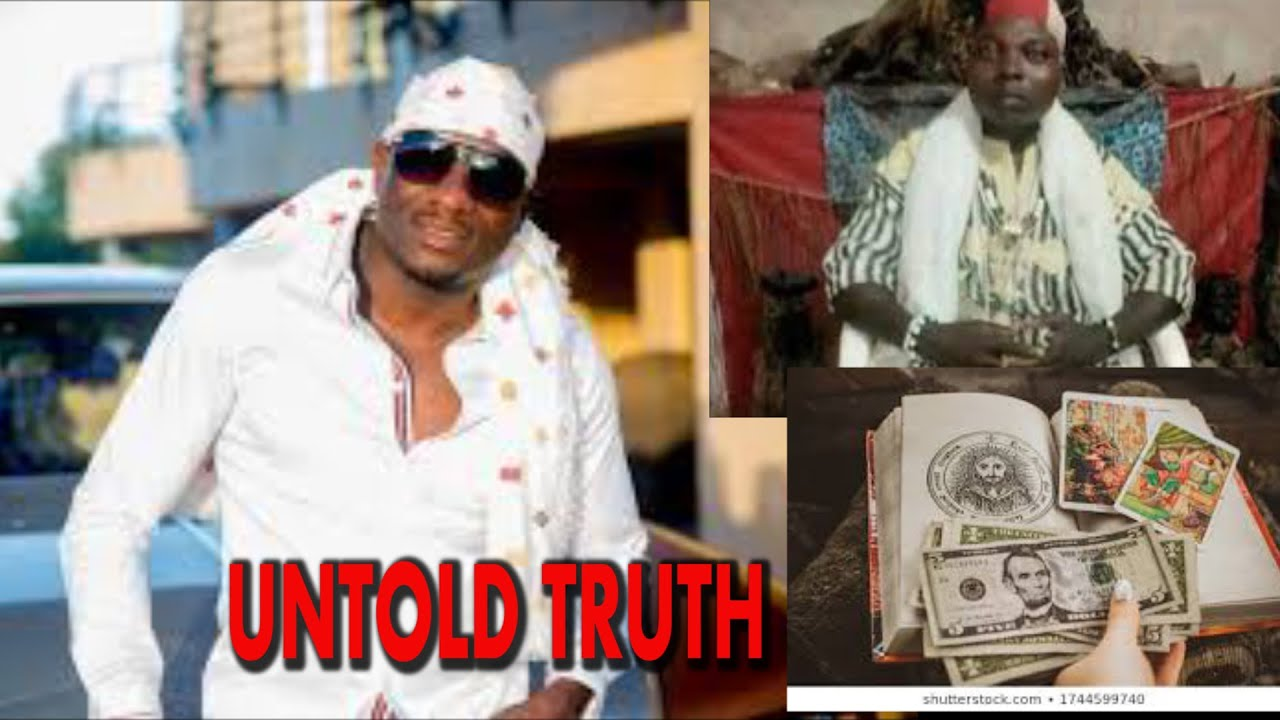 Download Money Rituals: The Untold Story And Everything You Need To Know