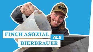 Finch Asozial: Vom Battlerapper zum Bierbrauer | 9 TO 5