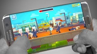 7 Android Games You Need to Try! - #Games4Droid 46