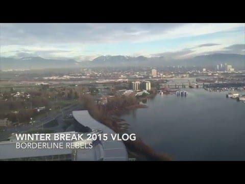 Rebels Present   Winter Break 2015