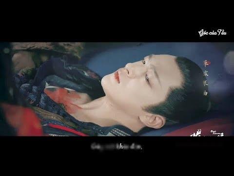 [Vietsub] [OST Mị Giả Vô Cương] Chờ nàng một đời – Khuất Sở Tiêu | 一生等你 – 屈楚萧