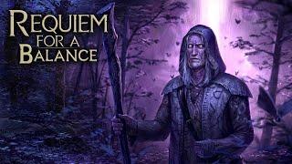 Skyrim Requiem for a Balance [БЕЗ СМЕРТЕЙ] 🔴 Боевой маг 🔴 Пора кончать #17