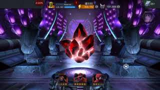 MCOC More 5-Star Crystals Opening!