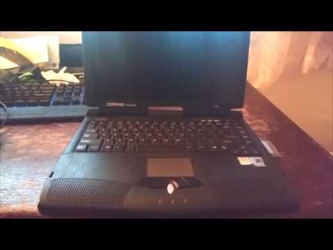 COMPAQ 1245 VIDEO DRIVERS WINDOWS XP