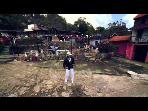 Ray Richardson - Fiesta, Fiesta (Video official)