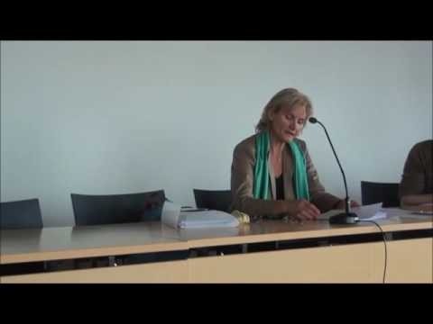 Ute Heidmann: Methodological Aspects of Differential Comparison