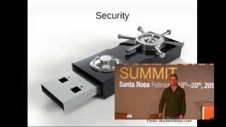 Collaboration Summit 2015 - Kernel Report - Jon Corbet, LWN.net