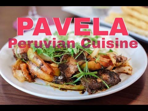 Kuliner Myfunfoodiary: Peruvian Cuisine at PAVELA Peru, Pondok Indah Mall 3