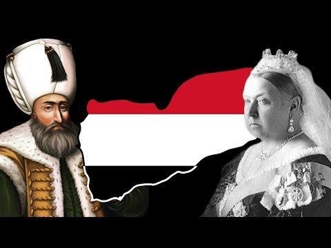 Yemen's Disaster: Not Entirely Our Fault | Yemen 2 | ELAI 19