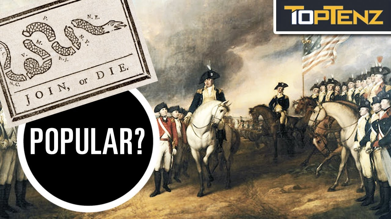10 Uncomfortable Truths About the American Revolution