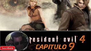 Resident Evil 4 Capitulo9 (GamePlay En Español HD)