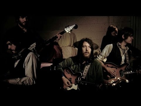 Fleet Foxes - He Doesn't Know Why [OFFICIAL VIDEO]