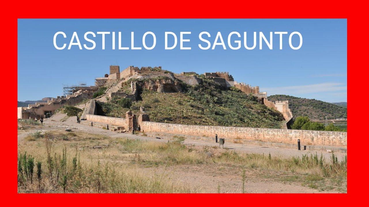 Visita al Castillo Napoleónico de Sagunto