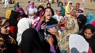 Из-за обстановки в Кашмире в Пакистане запретили показ индийских фильмов