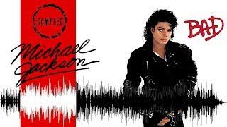 Who Sampled Michael Jackson - Bad Edition