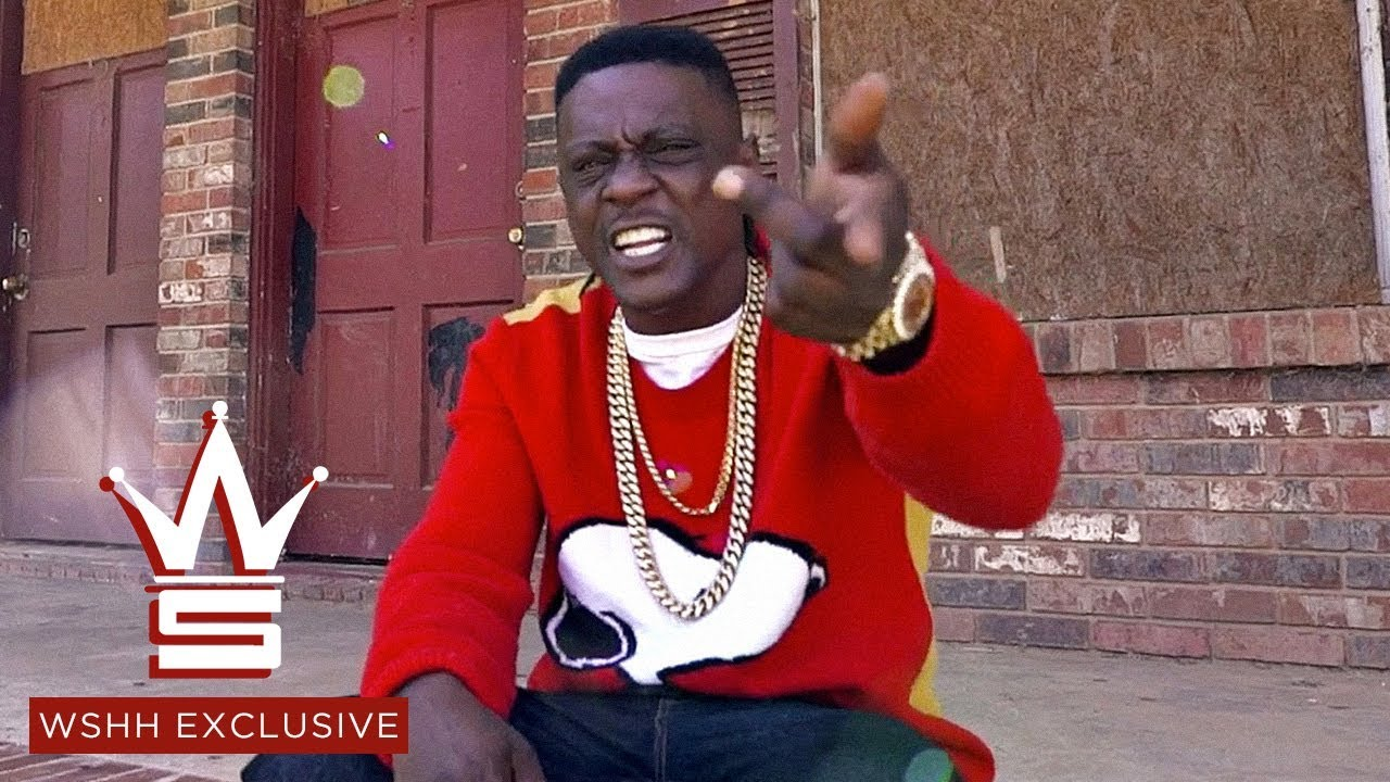 "Chi Town Tay Feat. Boosie Badazz ""Murder"" (Official Music Video)"