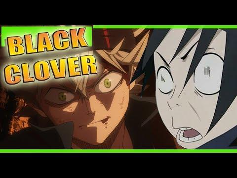BLACK CLOVER FEAT BORUTO | REACTION