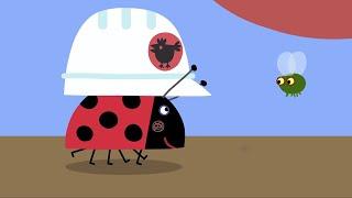 Ben und Hollys Kleines Königreich Deutsch Ein Ei für den König | Cartoons für Kinder
