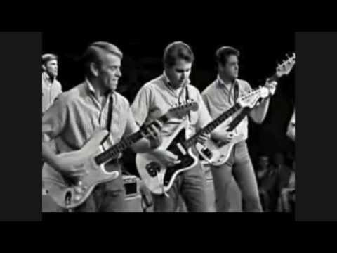 The Beach Boys - Fun Fun Fun (Live!)