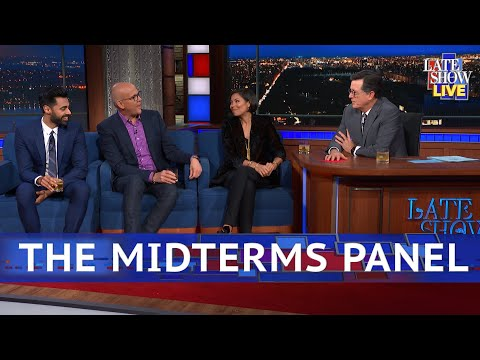 The Midterms Panel: