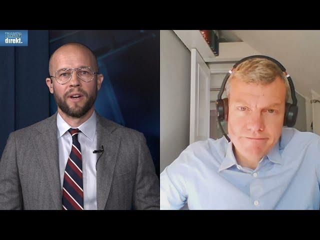 Trading Direkt IPO   Börsnoteringar med Peter Benson + VD intervju med First North-aktuella Kiliaro