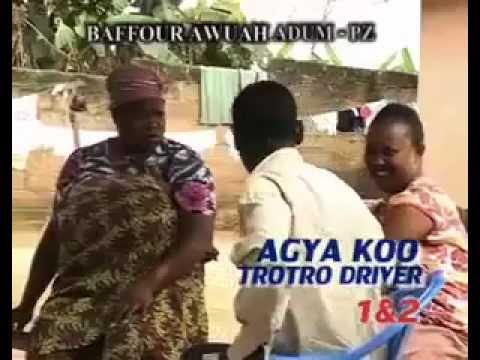 AGYA KOO TROTRO WINDOWS 8 X64 DRIVER
