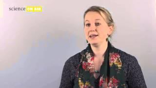 Science ON AIR presenteert: Maartje van der Woude