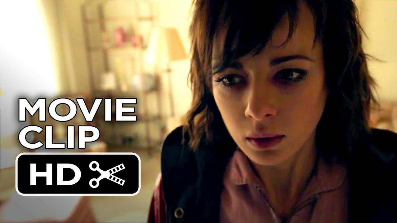 Sxsw 2014 Home Movie Clip Nicholas Mccarthy Horror