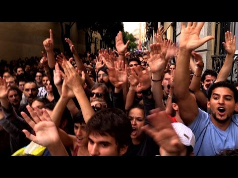 Spain: The End of Austerity?/España: ¿Al final de la Austeridad?
