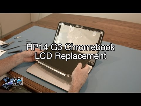 Repeat Lenovo N22 Chromebook Motherboard Replacement by AGParts