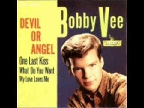 Bobby Vee - How Many Tears
