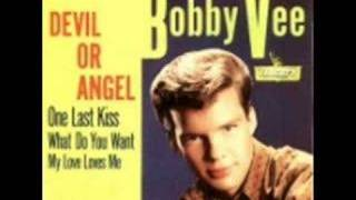 Bobby Vee - How Many Tears
