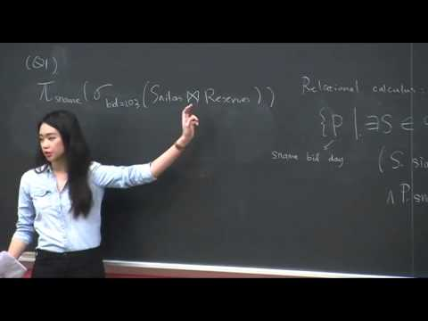 Relational Calculus - Part 2 | Lecture 13 | CMPSC 431W Database Management Systems