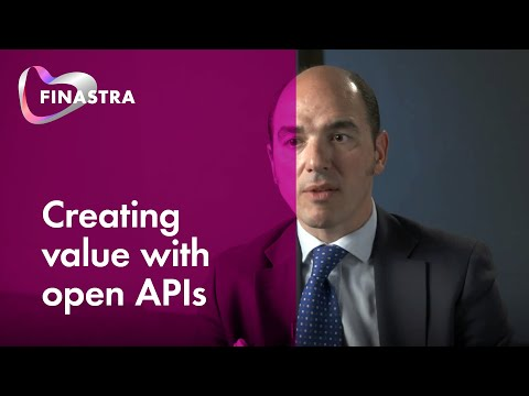 Creating Customer Value in Trade Finance with Open APIs
