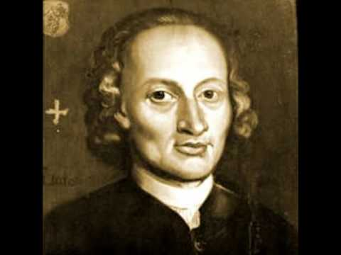 Pachelbel ‐ Toccata and Ricercare for organ in C minor mp3
