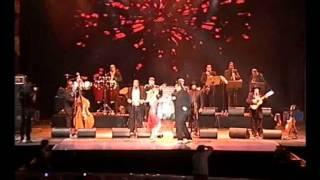 Grupo Compay Segundo y Roberta Pierazzini - Paolo Angelini in Macusa