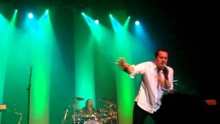 OMD - Green ( Live 3/25/2011)