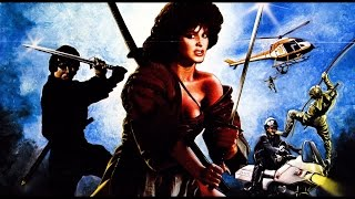 Ninja 3: The Domination - Trailer