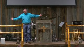 CCEC, June 13, 2021 Pastor Werth Mayes