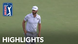 Dustin Johnson's highlights | Round 3 | RBC Heritage 2019