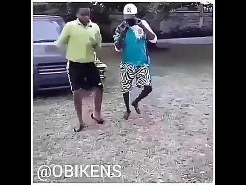 Ndogo ndogo- bahati (official cover)