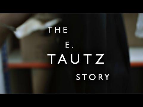 Patrick Grant & Concreate Present The E.Tautz Story