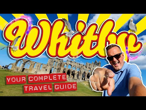 Whitby 2019 Your Complete Travel Guide