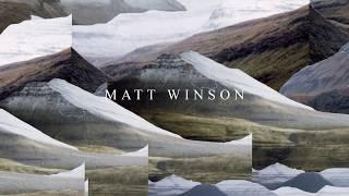 Matt Winson - Palindrome (Official Audio)