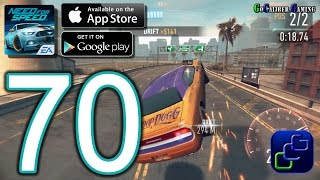 NEED FOR SPEED No Limits Android iOS Walkthrough - Part 70 - Event: Snoop Dogg Chapter 4: The Last