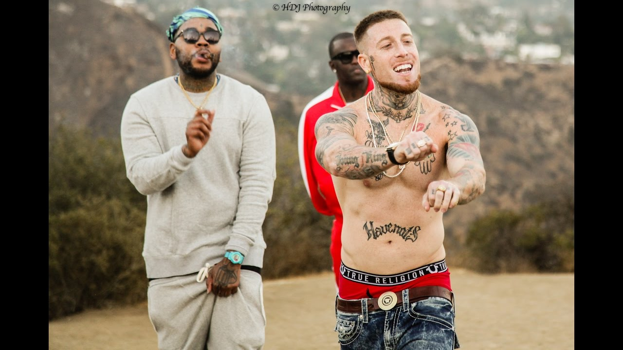 Download Bezz Believe Feat. Kevin Gates & OGBoobieBlack_BWA - Disappear [Official Music Video]