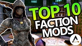 Skyrim Special Edition top 10 PlayStation 4 and Xbox 1 Mods. The 10...