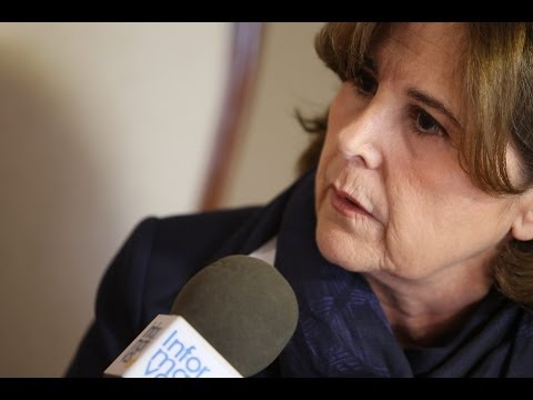 Entrevista a Montserrat Viñamata, presidenta de The Georgian Manor House